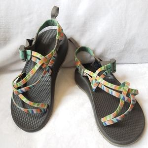 Chaco sandals size 5